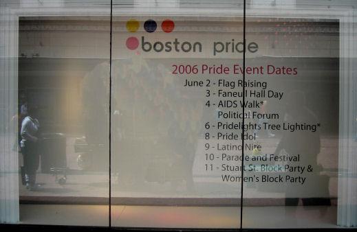 Bristol-meyers squibb gay lesbian